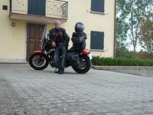 Moto Francia e Spagna 2013 070